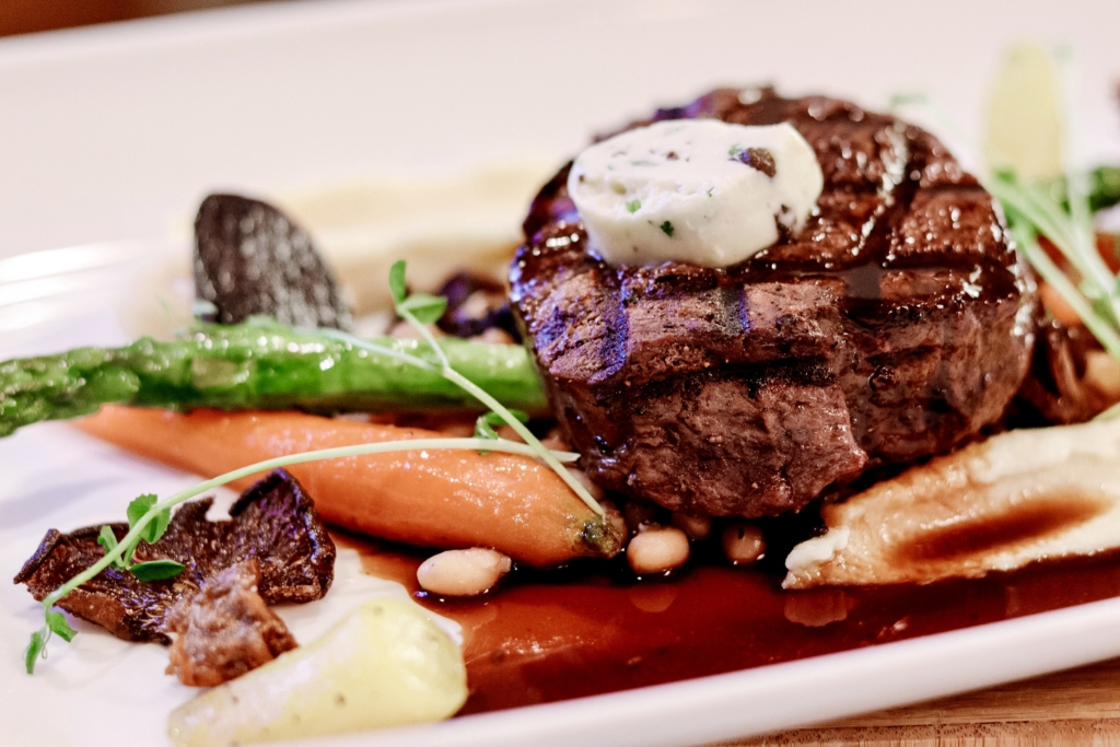 Alberta Prime Beef Tenderloin Filet