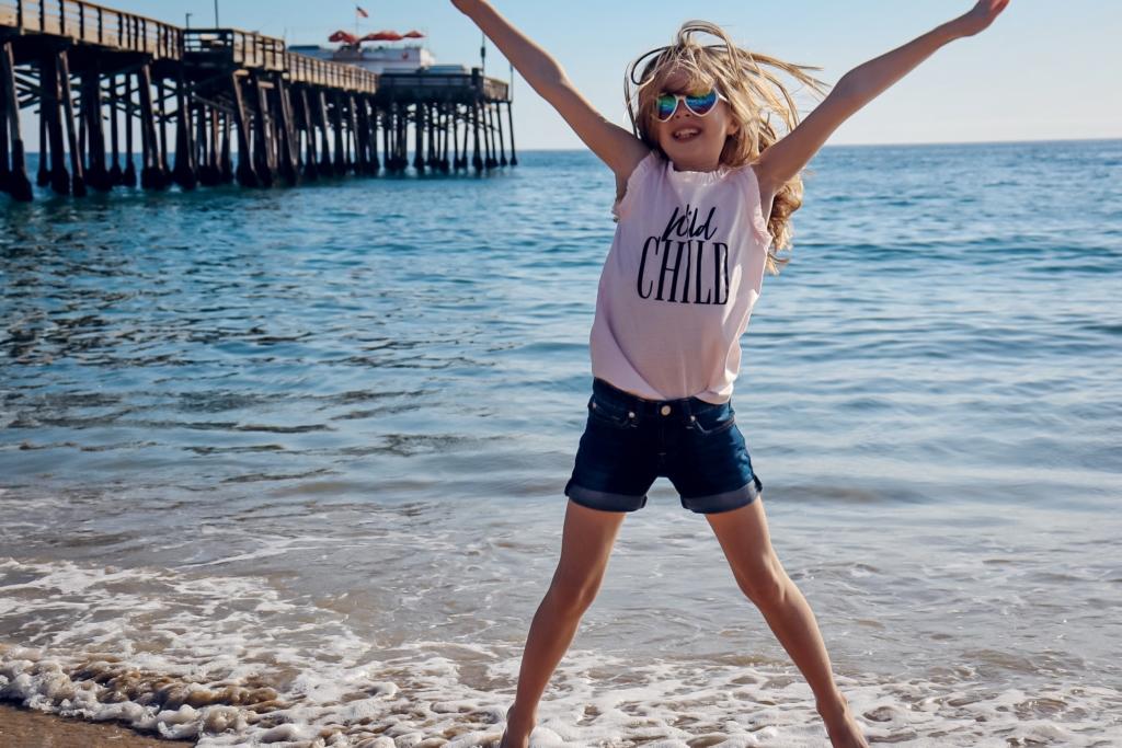 Chaser Kids Spring 2020