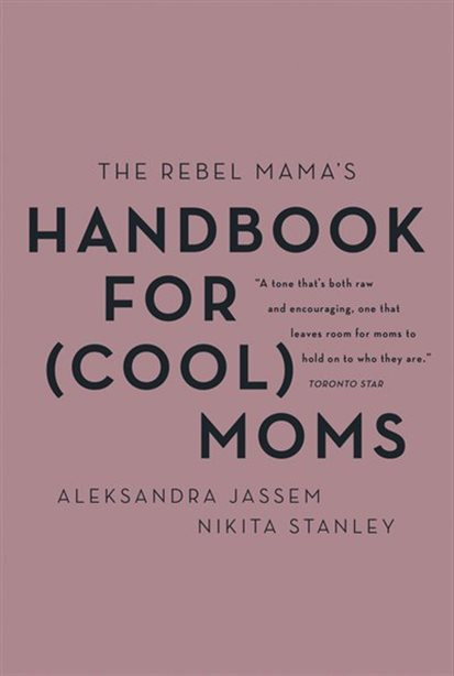 Handbook For Cool Moms