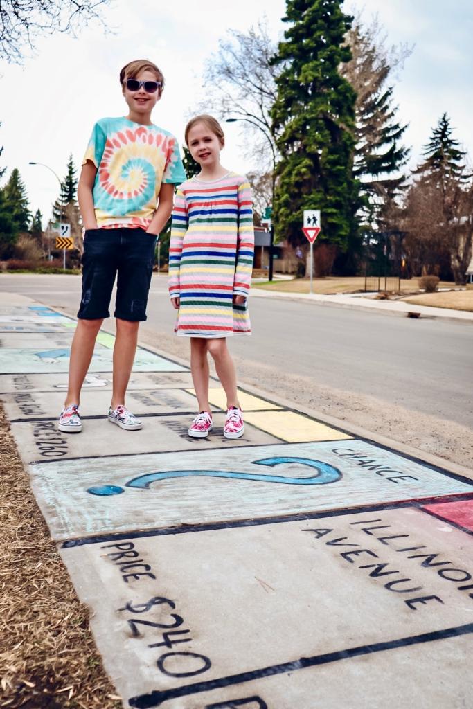 Monopoly in Edmonton
