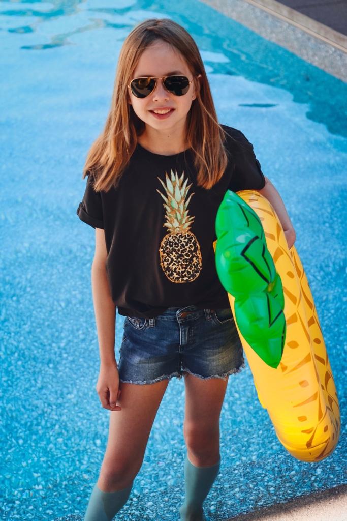 Chaser Kids Pineapple